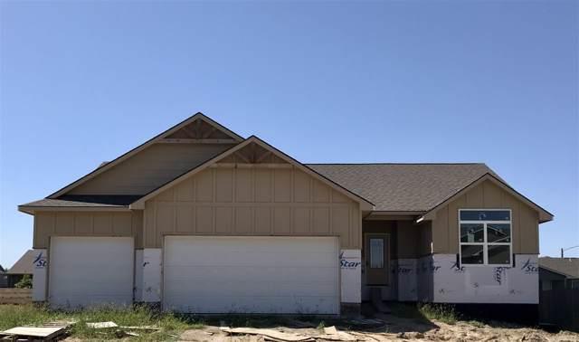 2909 E Fairchild Ct Cambridge Valle, Park City, KS 67219 (MLS #574522) :: Lange Real Estate