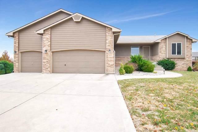2633 E Kite Ct, Wichita, KS 67219 (MLS #574564) :: On The Move