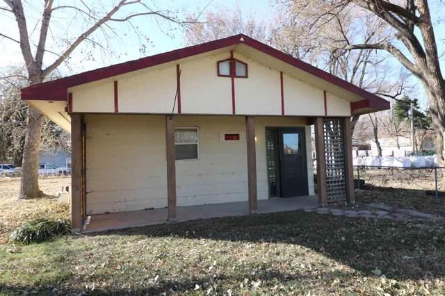 3507 N Market St, Wichita, KS 67219 (MLS #574572) :: On The Move