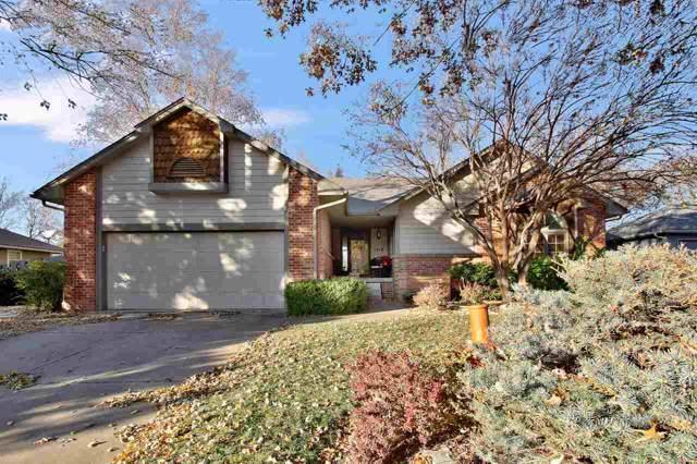 1518 E Cresthill Rd, Derby, KS 67037 (MLS #574619) :: Lange Real Estate