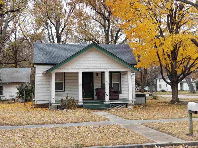 1705 Fuller St, Winfield, KS 67156 (MLS #574635) :: Graham Realtors