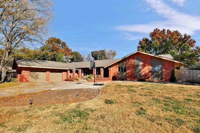 1308 N Willow Ln, Wichita, KS 67208 (MLS #574650) :: Lange Real Estate