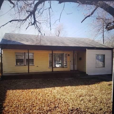 2203 S Topeka Ave, Wichita, KS 67211 (MLS #574657) :: Lange Real Estate