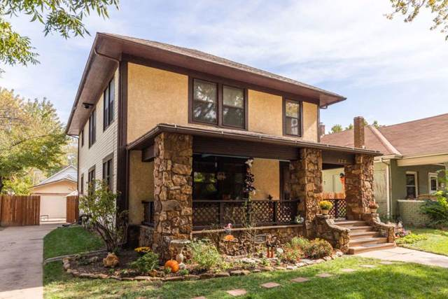 222 S Erie, Wichita, KS 67211 (MLS #574668) :: Lange Real Estate