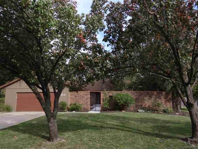 110 N Burr Oak Rd, Wichita, KS 67206 (MLS #574715) :: Lange Real Estate