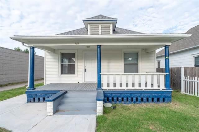315 S Hydraulic St, Wichita, KS 67211 (MLS #574718) :: Lange Real Estate