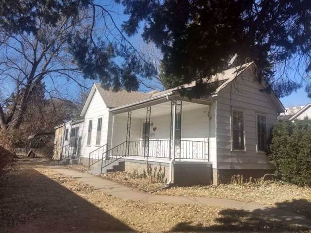 211 Poplar, Halstead, KS 67056 (MLS #574758) :: Pinnacle Realty Group