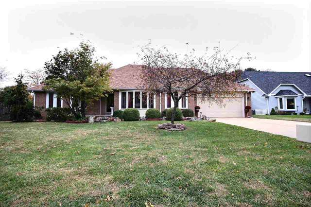 7714 E 24TH CT N, Wichita, KS 67226 (MLS #574760) :: Pinnacle Realty Group