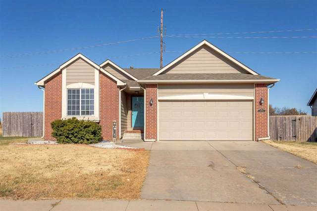 11034 E Fawn Grove St, Wichita, KS 67207 (MLS #574762) :: Lange Real Estate