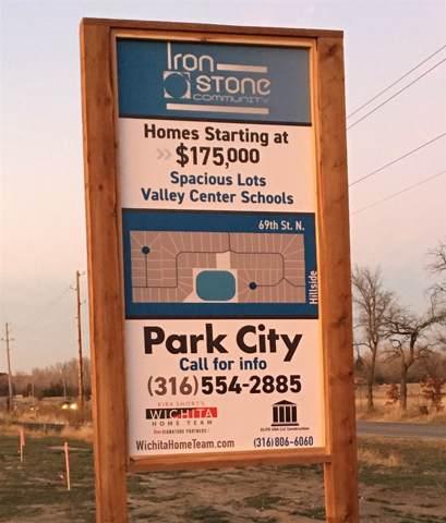 3116 E Reiss St, Park City, KS 67219 (MLS #574768) :: Lange Real Estate