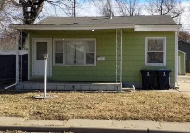 116 N Arthur St, El Dorado, KS 67042 (MLS #574776) :: Pinnacle Realty Group