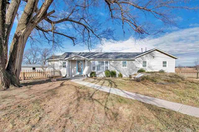 7015 SW Meadowlark Road, Andover, KS 67002 (MLS #574881) :: Lange Real Estate