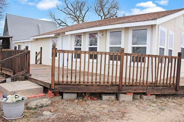 15337 NE 150th St. Unit 32, Cassoday, KS 66842 (MLS #574902) :: Lange Real Estate