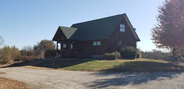 11999 62ND RD, Winfield, KS 67156 (MLS #574976) :: Graham Realtors