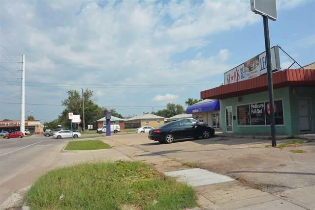 1612 S Glendale St, Wichita, KS 67218 (MLS #575004) :: Graham Realtors