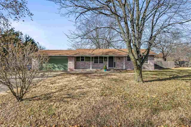 631 N Broadview Ln, Andover, KS 67002 (MLS #575124) :: Pinnacle Realty Group