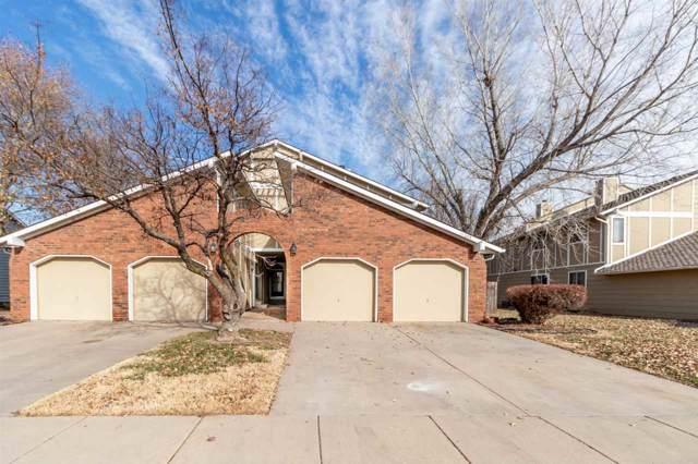 10604 W Texas #702, Wichita, KS 67209 (MLS #575180) :: Lange Real Estate