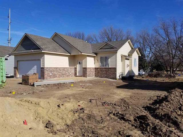 4808 S St Paul, Wichita, KS 67217 (MLS #575181) :: Lange Real Estate
