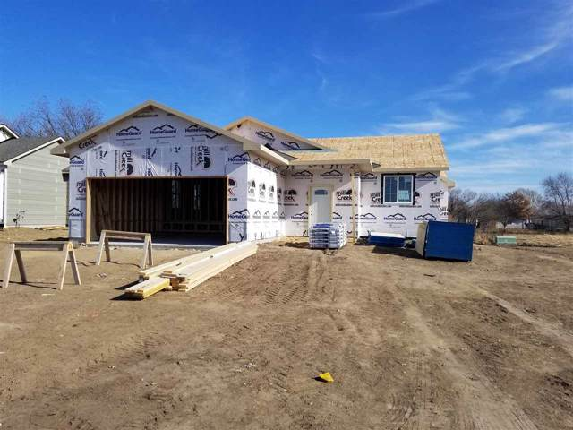 4816 S St Paul, Wichita, KS 67217 (MLS #575183) :: Lange Real Estate