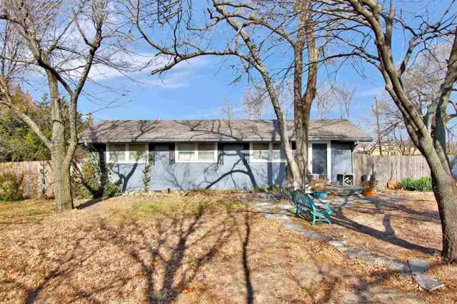 202 W Harry St, Andover, KS 67002 (MLS #575200) :: Lange Real Estate