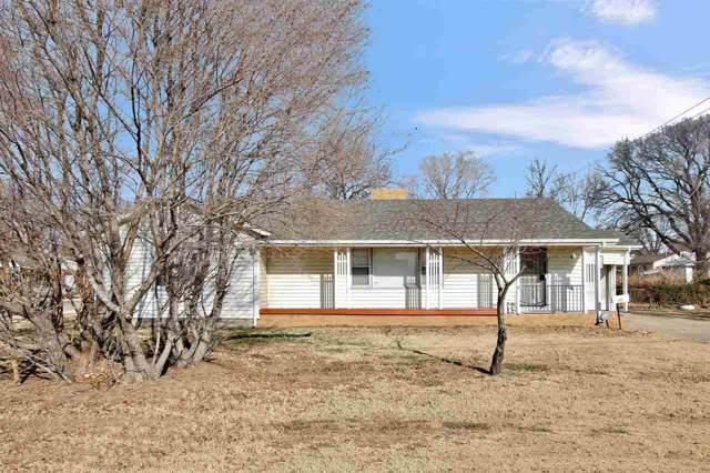 4600 E Pawnee, Wichita, KS 67218 (MLS #575244) :: Lange Real Estate