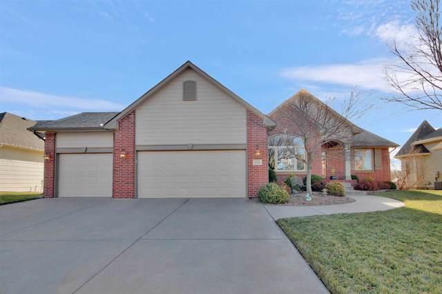 14106 W Highland Springs Ct, Wichita, KS 67235 (MLS #575273) :: Pinnacle Realty Group