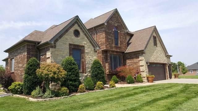 2907 Royal Ct, Independence, KS 67301 (MLS #575288) :: Lange Real Estate