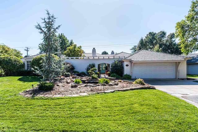1440 N Gatewood #11, Wichita, KS 67206 (MLS #575311) :: Lange Real Estate
