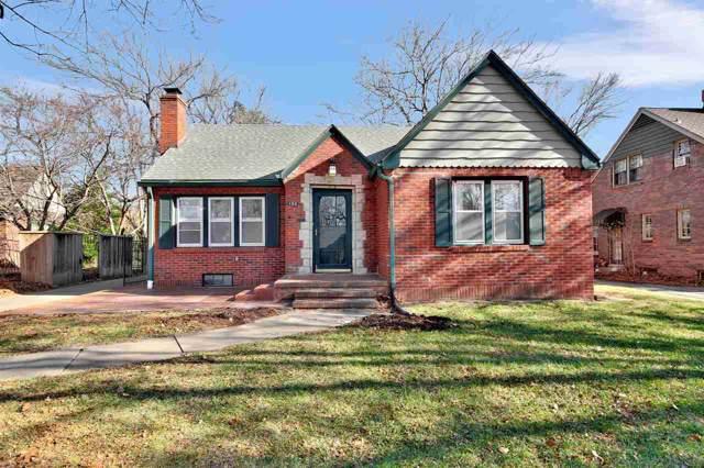 120 S Battin St, Wichita, KS 67218 (MLS #575385) :: Lange Real Estate