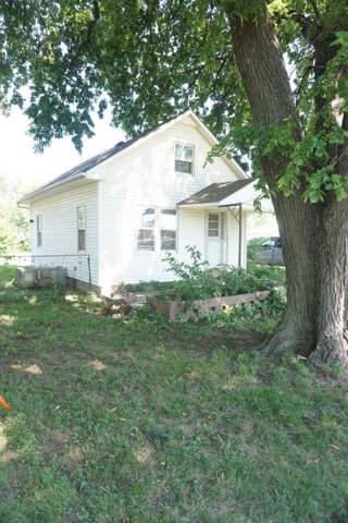 1304 S High St, El Dorado, KS 67042 (MLS #575466) :: Lange Real Estate
