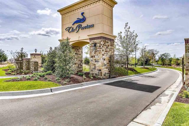 15623 E Rockhill Ct., Wichita, KS 67230 (MLS #575475) :: Pinnacle Realty Group