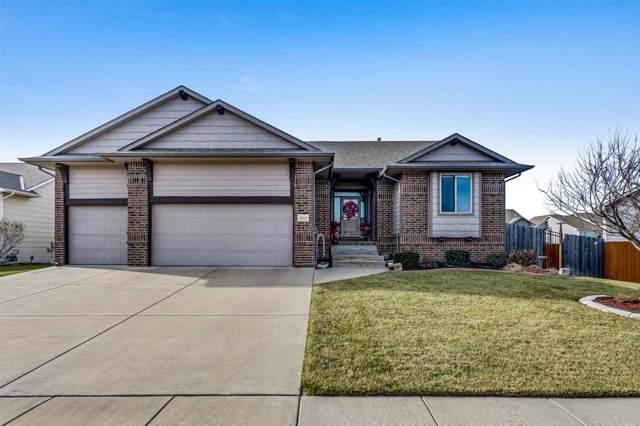 4113 N Lake Ridge St, Wichita, KS 67205 (MLS #575476) :: Pinnacle Realty Group