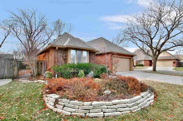 2230 N Penstemon Ct, Wichita, KS 67226 (MLS #575480) :: Lange Real Estate