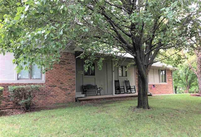 14431 E Kellogg Dr, Wichita, KS 67230 (MLS #575489) :: Pinnacle Realty Group