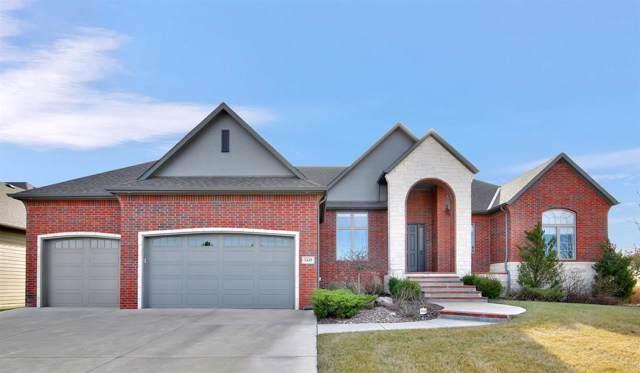 1445 N Ridgehurst Ct, Wichita, KS 67230 (MLS #575490) :: Pinnacle Realty Group