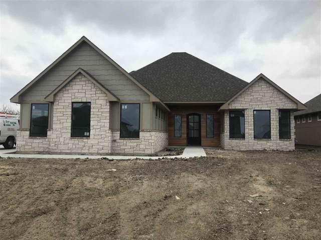 8205 E Saw Mill Ct, Wichita, KS 67226 (MLS #575503) :: Pinnacle Realty Group