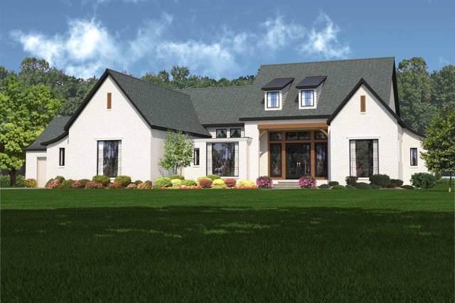 15607 E Rockhill Ct, Wichita, KS 67230 (MLS #575504) :: Pinnacle Realty Group