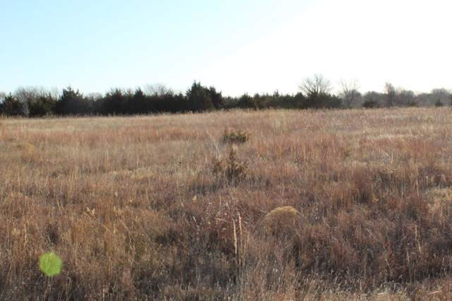 252 NE Northcrest Rd, El Dorado, KS 67042 (MLS #575511) :: Lange Real Estate