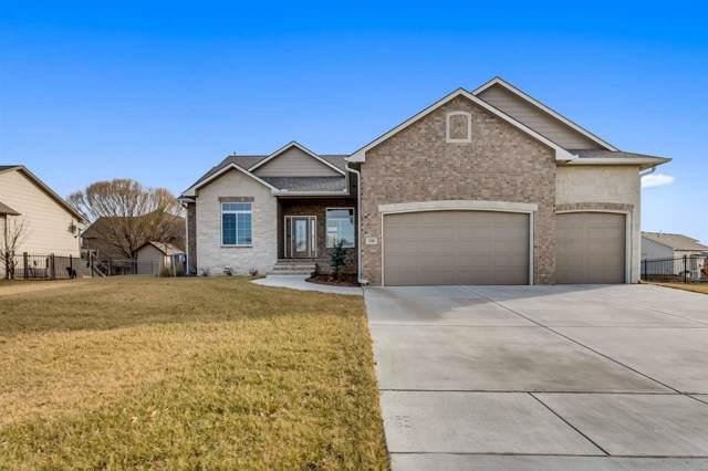 120 S Montbella St., Wichita, KS 67230 (MLS #575527) :: Lange Real Estate