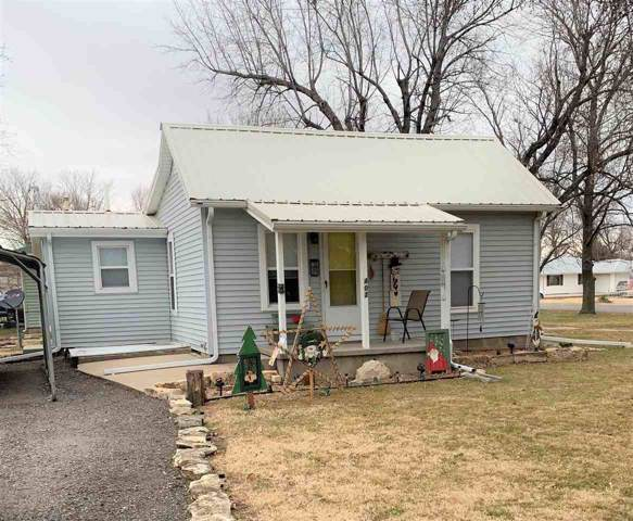 402 W 7th, El Dorado, KS 67042 (MLS #575554) :: Lange Real Estate