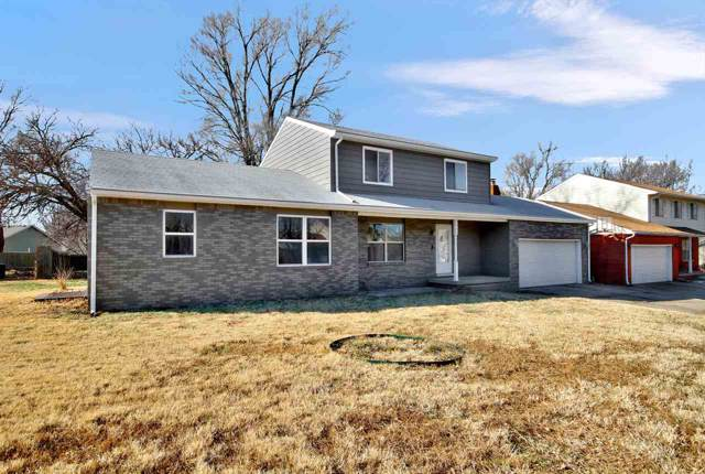 2045 Dragonfly Dr, El Dorado, KS 67042 (MLS #575558) :: Lange Real Estate