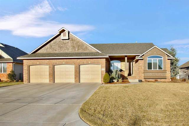 1219 S City View St, Wichita, KS 67235 (MLS #575588) :: Pinnacle Realty Group