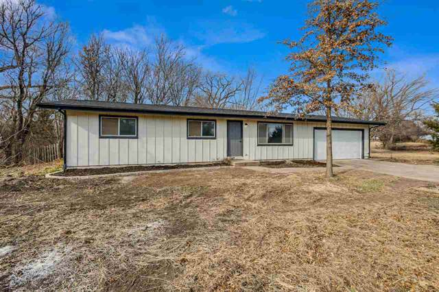 23530 W 39th St S, Goddard, KS 67052 (MLS #575590) :: Pinnacle Realty Group