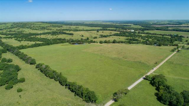 1479 Road 8 - Tract 3, Howard, KS 67349 (MLS #575634) :: Lange Real Estate