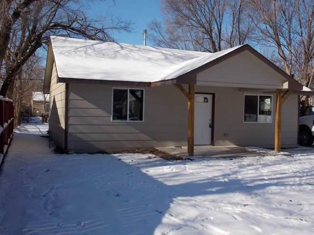 2531 N Hood Ave, Wichita, KS 67204 (MLS #575669) :: On The Move