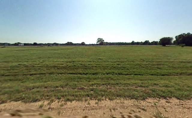 931 E Gordon Bennett Dr Lot 19 Block 1 , Haysville, KS 67060 (MLS #575686) :: Lange Real Estate