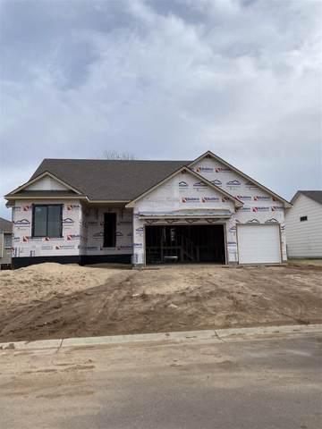 513 N Jaax Ct, Wichita, KS 67235 (MLS #575781) :: Lange Real Estate