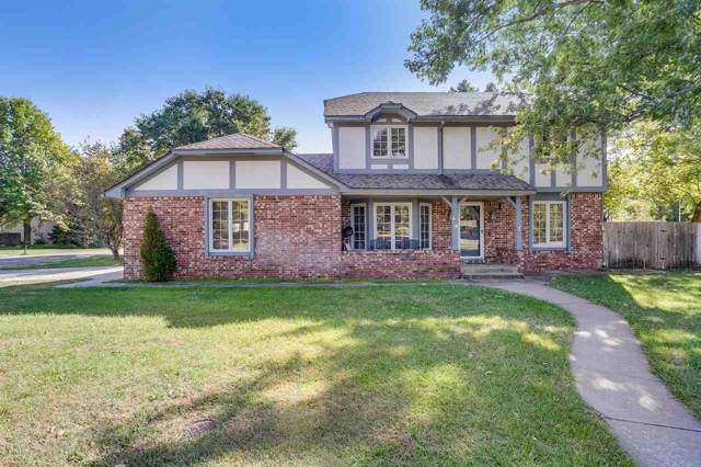 619 Butler St, Valley Center, KS 67147 (MLS #575943) :: Keller Williams Hometown Partners