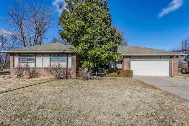 2564 N Welgate Cir, Wichita, KS 67226 (MLS #576025) :: Lange Real Estate