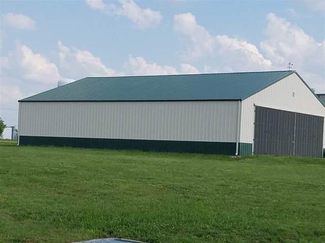 22039 Tupper St, Winfield, KS 67156 (MLS #576044) :: Pinnacle Realty Group